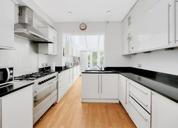 Thumbnail 4 bed terraced house to rent in Corona Road, London