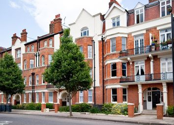 Thumbnail 1 bed flat to rent in Delaware Mansions, Delaware Road, London