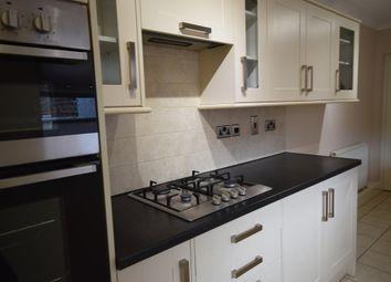 Thumbnail Room to rent in Beresford Street, Stoke-On-Trent