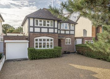 4 bed detached house for sale in Ember Lane, Esher KT10