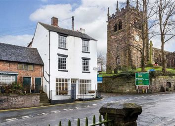 Thumbnail 2 bed flat for sale in Clerk Bank, Leek