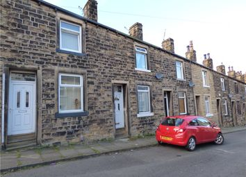 2 bed terraced house for sale in Chelsea Street, Keighley, West Yorkshire BD21