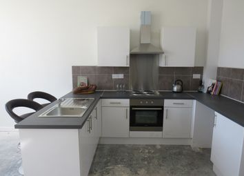 Thumbnail 1 bed flat for sale in Maritime House, Southwell Business Park, Portland