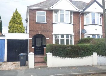 Thumbnail 3 bedroom semi-detached house for sale in Willenhall Road, Wolverhampton