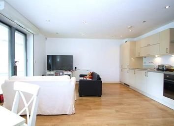 Thumbnail 1 bed flat to rent in Challis House, Battersea Park Road
