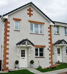 Thumbnail 3 bed end terrace house to rent in 26 Myrtletown Park, Inverness