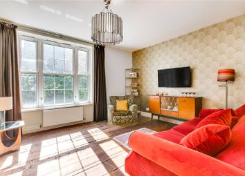2 bed flat to rent in Kennistoun House, Leighton Road, London NW5