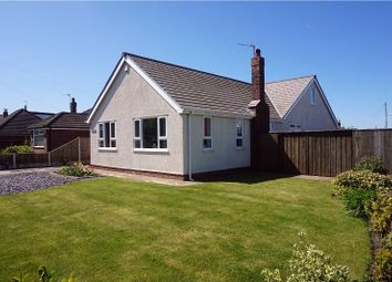 Thumbnail 4 bed detached house for sale in Hackensall Road, Poulton-Le-Fylde