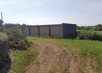 Thumbnail Land for sale in Ashbury Cottages, Hinton Martell, Wimborne