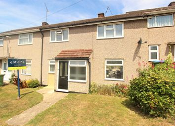 Thumbnail 2 bed terraced house for sale in Bramdean Road, Southampton