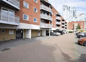Thumbnail 2 bed flat to rent in Bruford Court, Greenwich, London