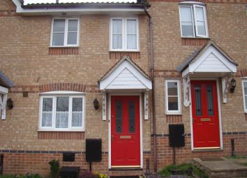Thumbnail 2 bed terraced house to rent in Rye Hills, Halstead