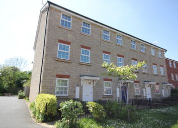 Thumbnail 4 bed end terrace house for sale in Middle Meadow, Shireoaks