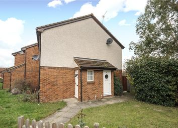 1 bed semi-detached house for sale in Rabournmead Drive, Northolt, Middlesex UB5
