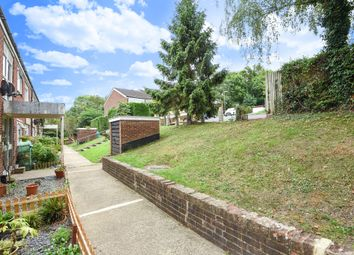 Thumbnail 2 bedroom flat for sale in Holmesdale Road, North Holmwood, Dorking