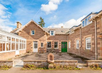 Thumbnail 2 bed flat for sale in Rosebank Hayloft, Bowerswell Lane, Perth