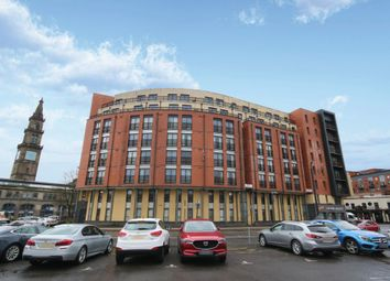 Thumbnail 1 bed flat for sale in 5/2, 222 Howard Street, Glasgow
