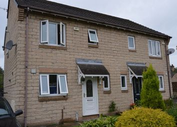 Thumbnail 3 bedroom property to rent in Ehlinger Avenue, Hadfield, Glossop