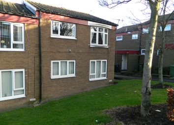 Thumbnail 1 bed flat to rent in Stainton Drive, Felling