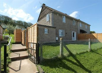 Thumbnail 3 bed semi-detached house for sale in Queens Road, Banwell