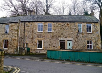 Thumbnail 2 bedroom terraced house for sale in Albion Terrace, Hexham
