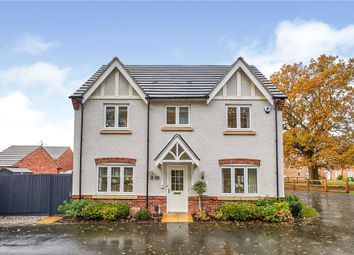 3 bed detached house for sale in Skitteridge Wood Road, Derby, Derbyshire DE22