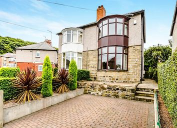Thumbnail 2 bedroom semi-detached house for sale in Benomley Drive, Almondbury, Huddersfield