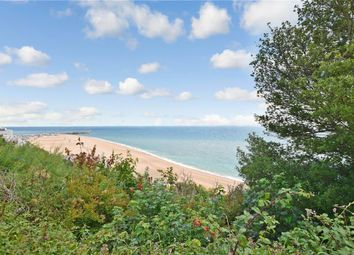 1 bed flat for sale in The Leas, Folkestone, Kent CT20