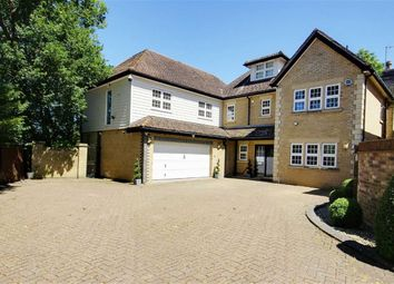 Thumbnail 5 bed detached house for sale in St James Road, Goffs Oak, Hertfordshire