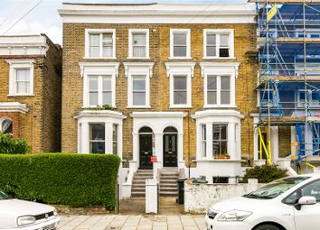 Thumbnail 3 bed flat for sale in Chaucer Road, London