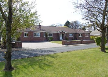 Thumbnail 5 bed detached bungalow for sale in Lakeside, Westhill Village, Ramsey