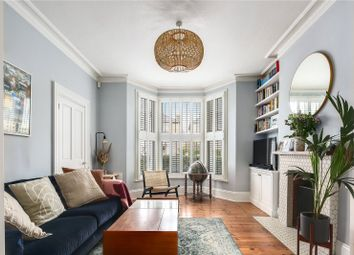 Thumbnail 4 bed end terrace house for sale in Albany Road, Manor Park, London