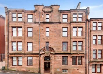 Thumbnail 2 bed flat for sale in Mearns Street, Greenock, Inverclyde