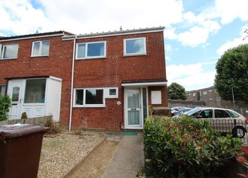 Thumbnail 5 bed semi-detached house to rent in Handel Walk, Colchester