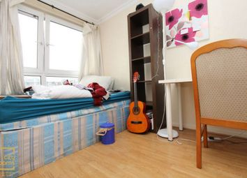 Thumbnail Room to rent in Buttermere House, Mile End Road, Mile End