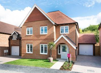 Thumbnail 5 bed detached house for sale in Eyhorne Street, Hollingbourne, Kent