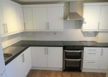 Thumbnail 2 bed flat to rent in Gerard Gardens, Rainham