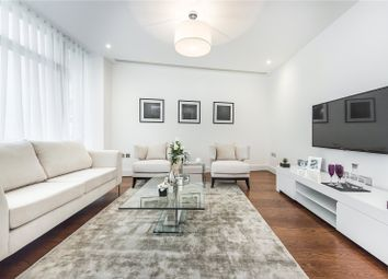 Thumbnail 1 bed flat for sale in The Knightsbridge, London