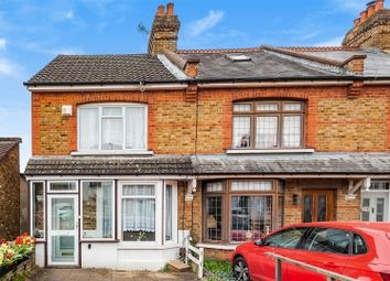 Thumbnail 2 bed end terrace house for sale in Yorke Road, Croxley Green, Rickmansworth