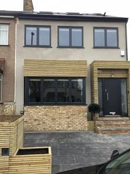 Thumbnail 5 bed terraced house to rent in Chudleigh Road, London, London