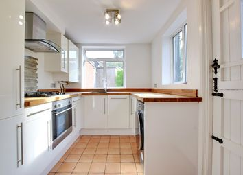 Thumbnail 2 bed semi-detached house to rent in Quickley Lane, Chorleywood, Hertfordshire