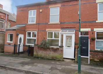 3 bed terraced house for sale in Wallis Street, Nottingham NG6