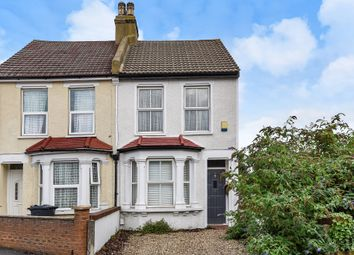 Thumbnail 3 bed semi-detached house for sale in Cross Road, Croydon