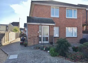Thumbnail 2 bedroom flat to rent in Avondale Road, Newport