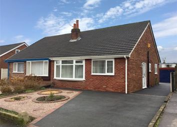 Thumbnail 2 bed semi-detached bungalow for sale in Ronaldsway, Preston, Lancashire