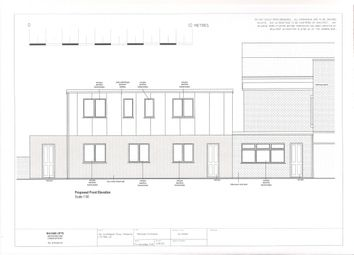 Land for sale in Canterbury Road, Margate CT9