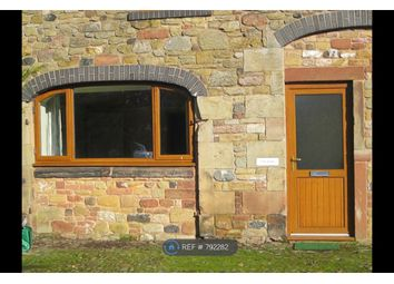 Thumbnail 2 bed semi-detached house to rent in The Barn, Etterby, Carlisle