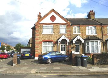 Thumbnail 3 bed end terrace house for sale in Ladbroke Road, Enfield