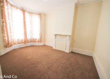 Thumbnail 3 bedroom terraced house to rent in Coleridge Avenue, London