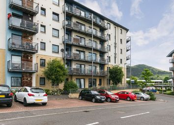 Thumbnail 1 bed flat for sale in Drybrough Crescent, Peffermill, Edinburgh
